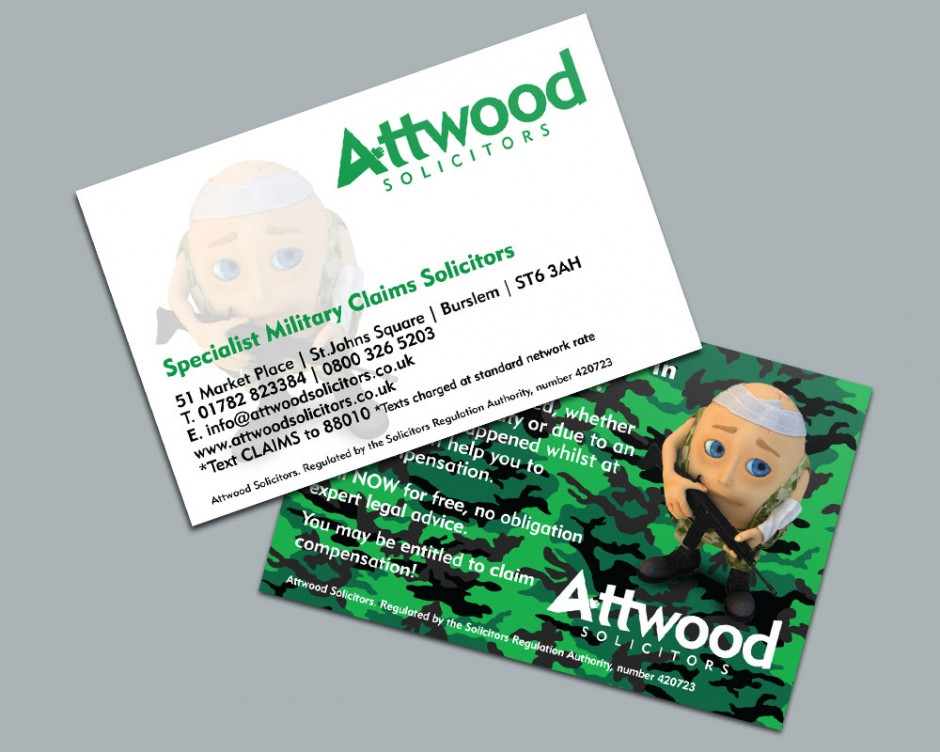 Attwood-Solicitors-Military-Business-Card