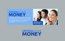 Re-branding Crystal Clear Money