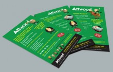 Attwood Solicitors Leaflet