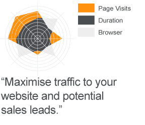 INSIGHTB2B can help maximise potential sales leads