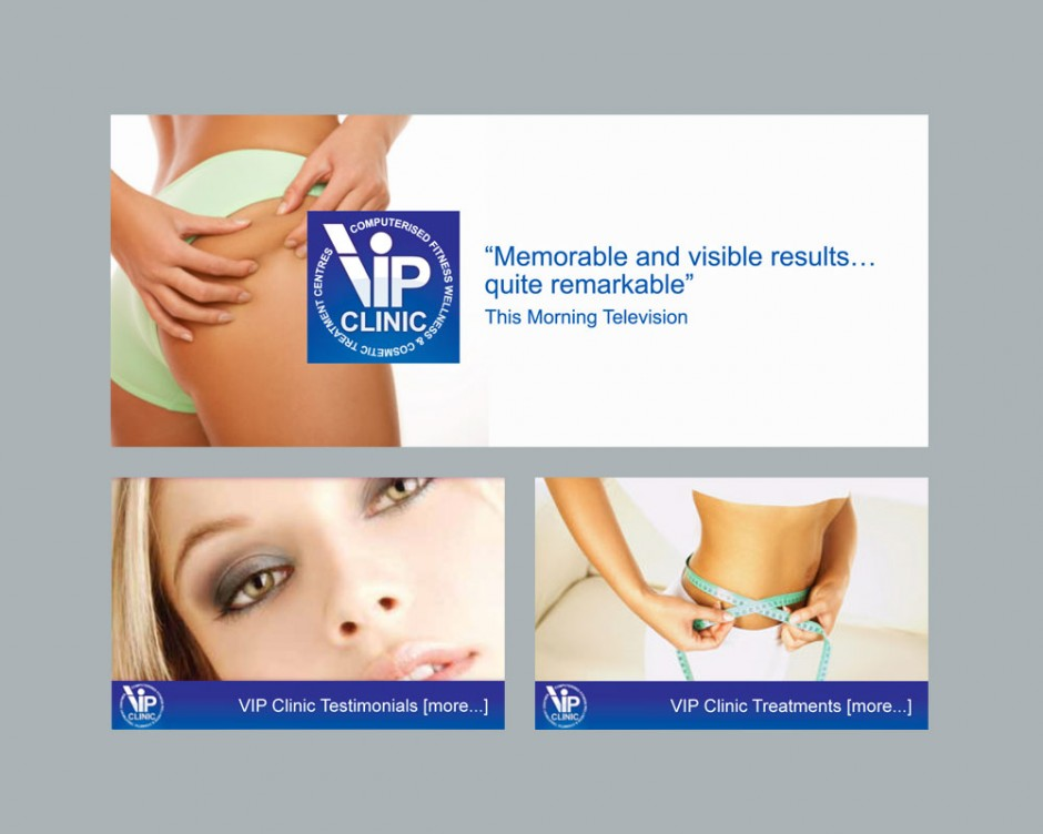 VIP-Clinic-Branding